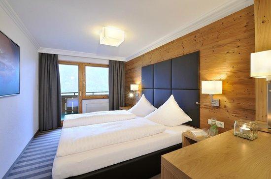 """Hotel St. Georg zum See: Doppelzimmer """"Seeblick"""""""