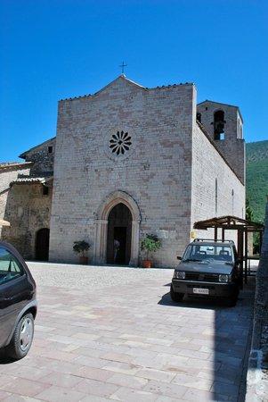 Chiesa di San Giovanni Battista : Ammirevole chiesa