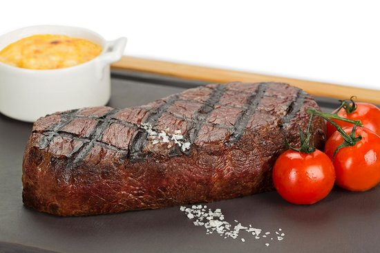 The Forge: Steak