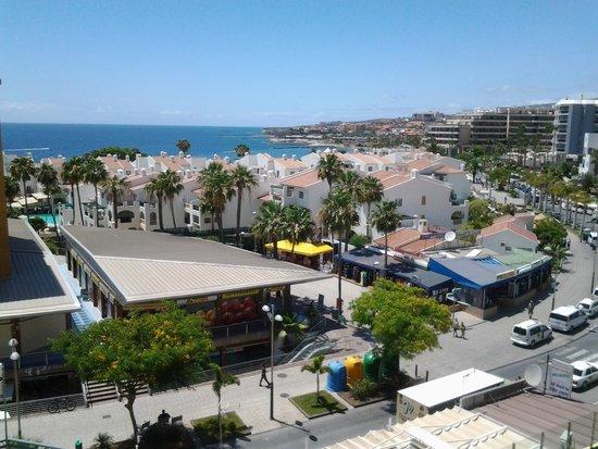 Hovima Santa Maria : Our view