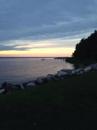 Little Sister Resort: Little Sister Bay