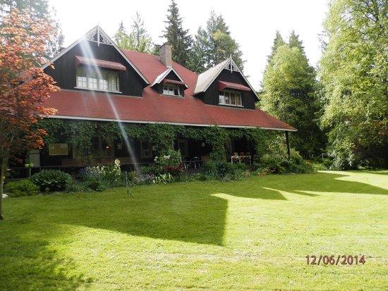 Wedgwood Retreat: Wunderschönes Haus!
