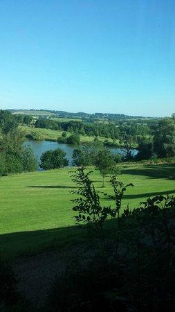 Hellidon Lakes Golf & Spa Hotel: Lake
