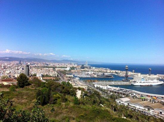 GoBarcelonaTours: Barcelona