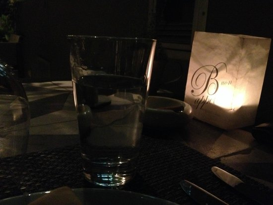Aleria: mesa