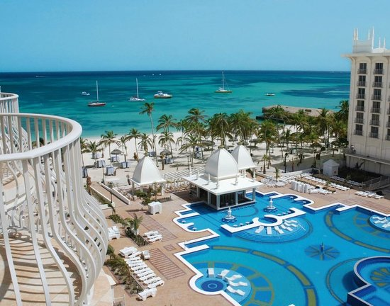 Hotel Riu Palace Aruba UPDATED 2018 Prices Resort AllInclusive