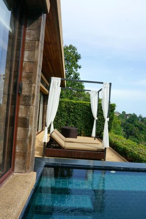 Paresa Resort Phuket : Our Villa