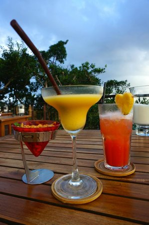 Paresa Resort Phuket : Happy hour!