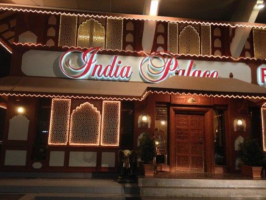 Indian Palace: The India Palace