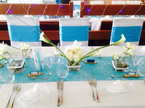 Hotel Le Jules Verne : Salle des mariages