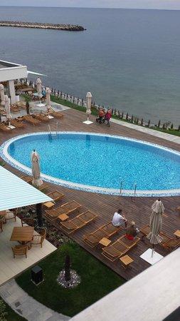 Inter Hotel: pool