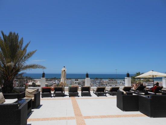 Royal Mirage Agadir Hotel: enjoy