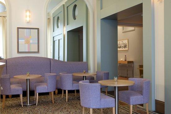 Hôtel Corona Opéra : Salon