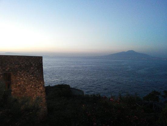 Agriturismo La Villanella : panorama