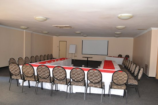 The Lakes Hotel and Conference Center: Conference 7 up to 90 people