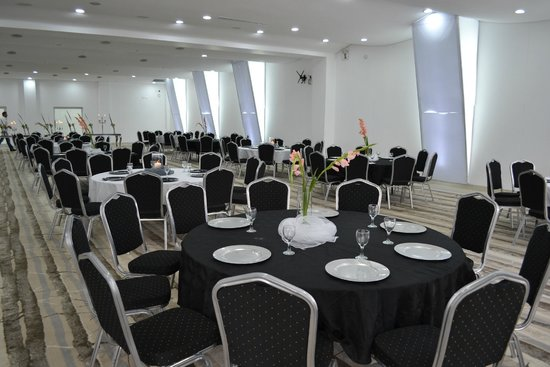 The Lakes Hotel and Conference Center: Conference 10 up to 900 people