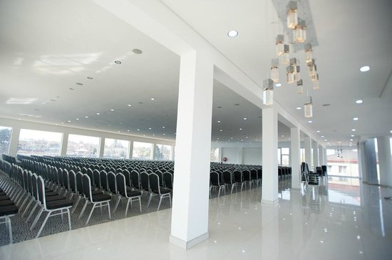 The Lakes Hotel and Conference Center: Conference 12 up to 1500 people