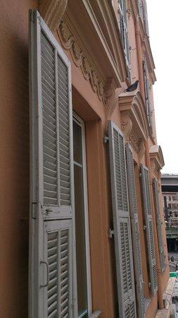 Vieille Ville (Ciudad vieja): Гостиница