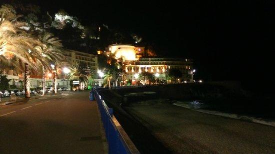 Vieille Ville (Ciudad vieja): Набережная