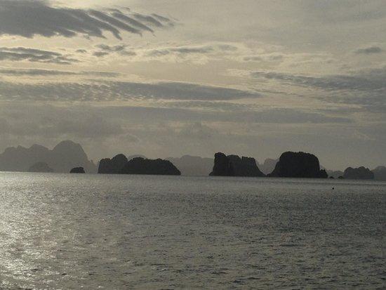 Koyao Island Resort: Early morning view