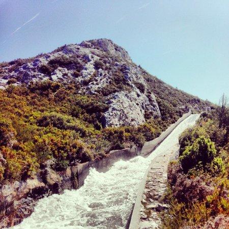 Le Mas des Arenes : Massif des Alpilles 2