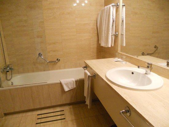 ILUNION Islantilla: Baño