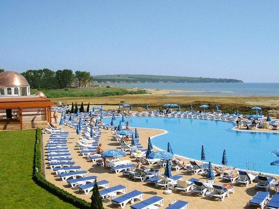 Hotel Riu Helios Bay: Outdoor Pool