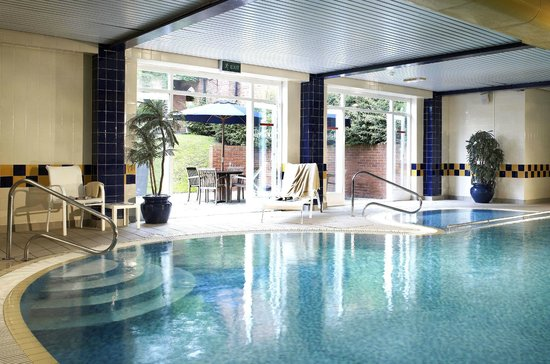 Hotels Near Kenilworth Uk
