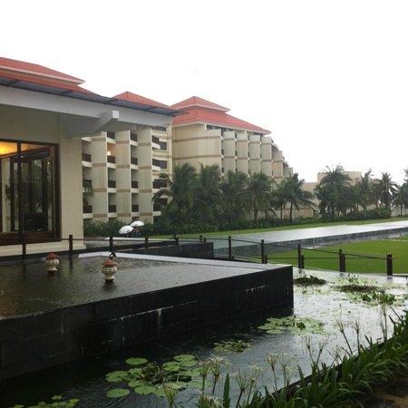 Pullman Danang Beach Resort : Pullman Resort