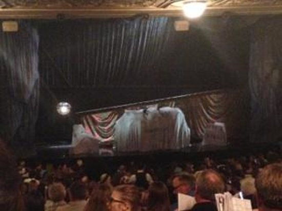 The Phantom of the Opera: The chandelier at auction