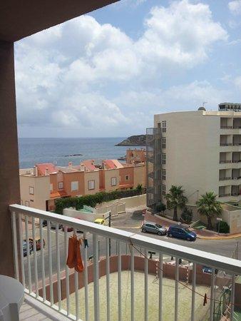 azuLine Hotel Coral Beach: Vistas