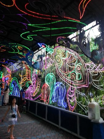 Phuket FantaSea: Fantasea