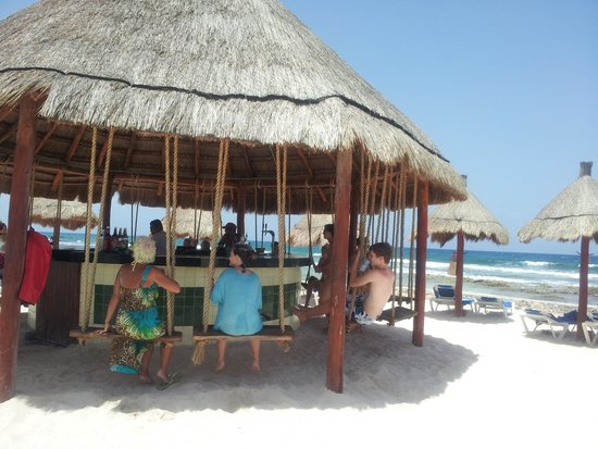 Luxury Bahia Principe Akumal : bere e relax