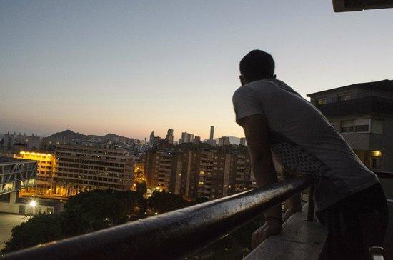 La Era Park Apartments: Gorgeous scenery