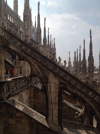 Catedral (Duomo): Speechless