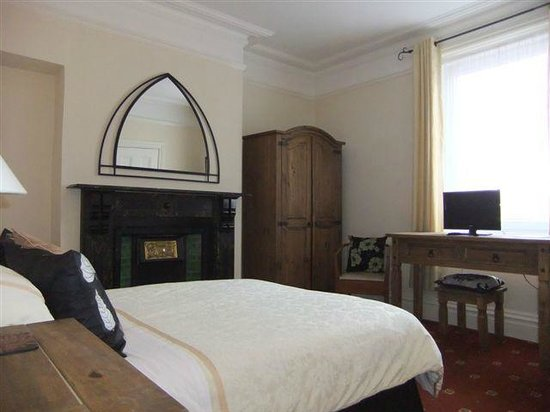 Holmleigh Guest House: En Suite Double Room