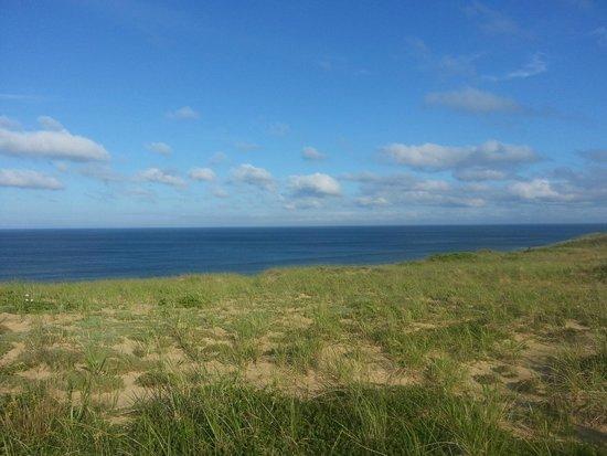 Marconi Beach : beach
