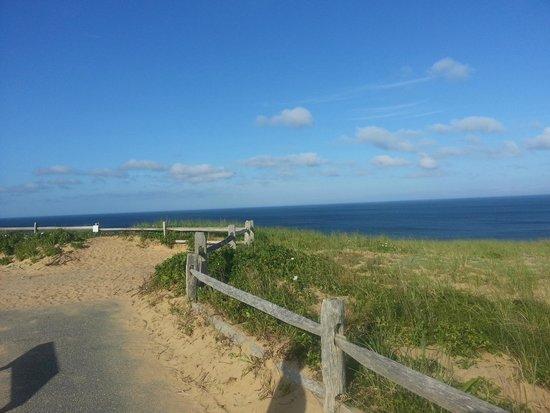 Marconi Beach: beach