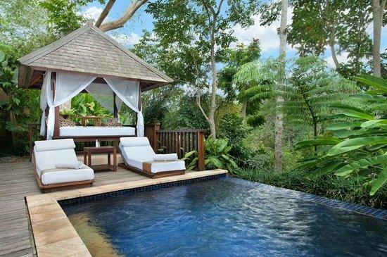 Plunge Pool Valley Pool Villa with veranda (103258559)