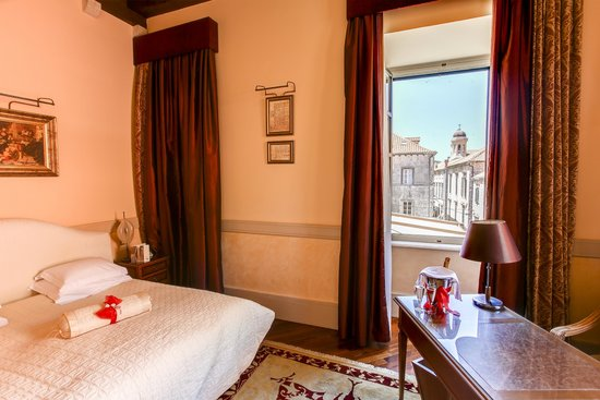 The Pucic Palace : double deluxe room
