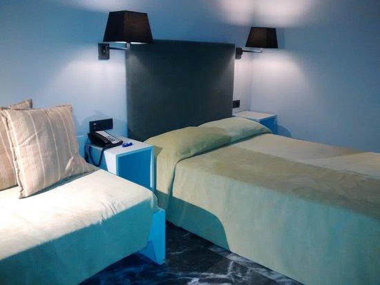 Aeolos Beach Resort: CHAMBRE