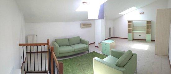 Residence Viale Venezia: Второй этаж