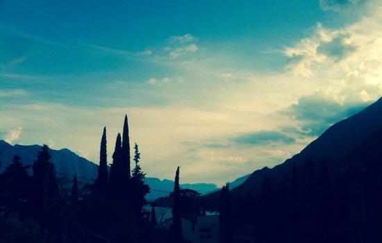Hotel Stella Alpina: Room 11 view