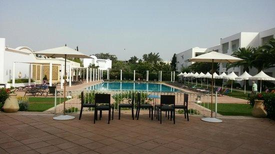 Vincci Flora Park: piscine