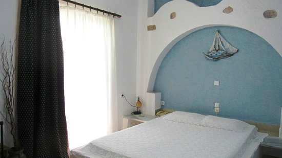 Hotel Liogerma: Our room