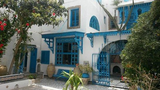 Vincci Flora Park: Sidi souida