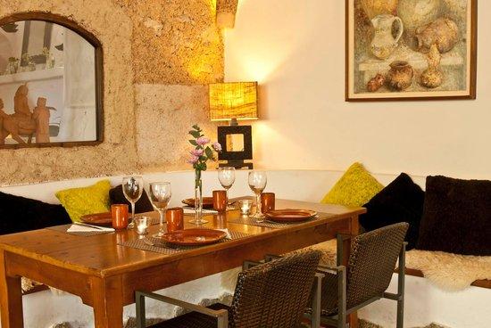 Restaurante Finca Es Serral