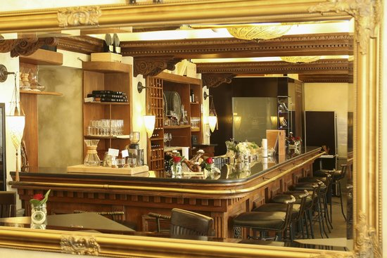 The Pucic Palace: Wine bar Razonoda