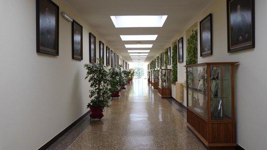 Casa La Salle - Casa per Ferie: couloir