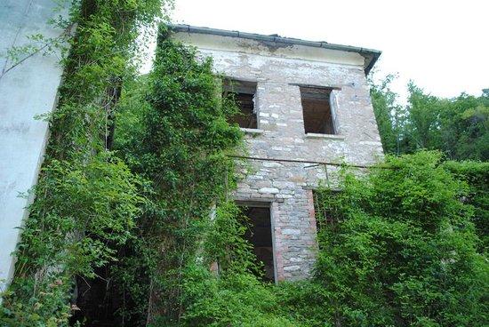 Bardi, Włochy: Ca Scapini